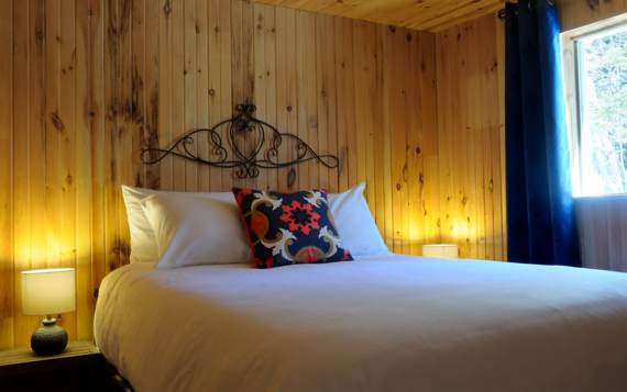 Chambre cottage Vacancier
